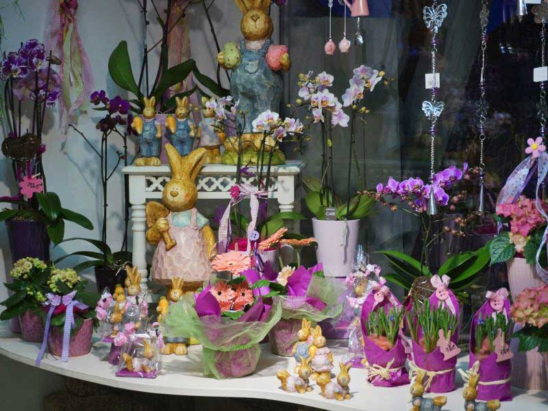 Ostern – Claudia's Blumenzauber